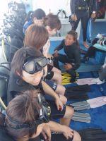 プーケット体験ダイビング2