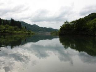 ロケ地 大谷ダム