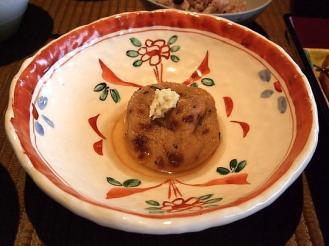 ばさら邸朝食 (8)