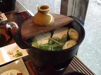 ばさら邸朝食 (11)