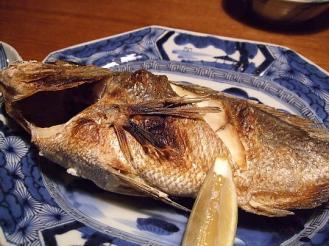 かいとく丸 夕食 (10)