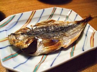 かいとく丸 朝食 (3)