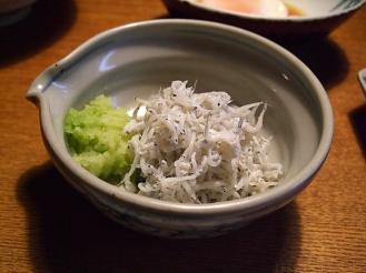かいとく丸 朝食 (6)