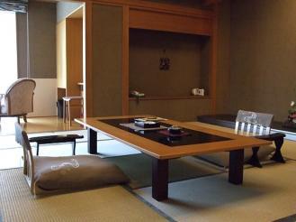 仙寿庵 お部屋 (2)