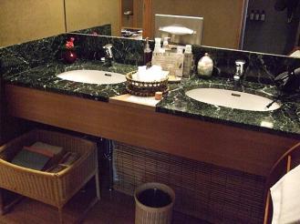 仙寿庵 部屋風呂 (1)