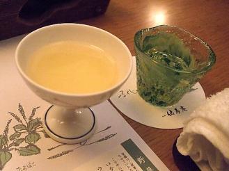 仙寿庵 夕食 (3)