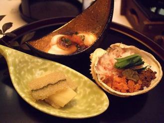 仙寿庵 夕食 (4)