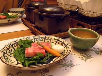 仙寿庵 夕食 (11)