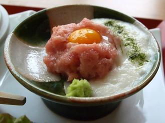 仙寿庵 朝食 (8)