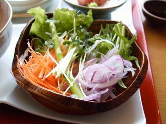仙寿庵 朝食 (9)