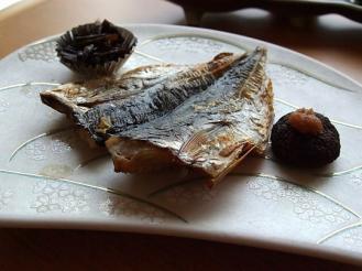仙寿庵 朝食 (10)