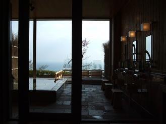 海のしょうげつ 大浴場 (7)