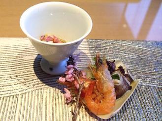 海のしょうげつ 夕食 (8)