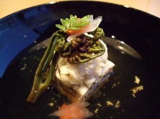 海のしょうげつ 夕食 (10)