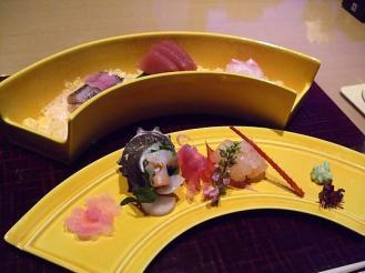 海のしょうげつ 夕食 (11)