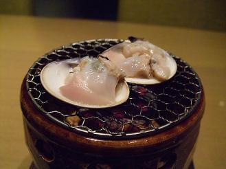 海のしょうげつ 夕食 (13)