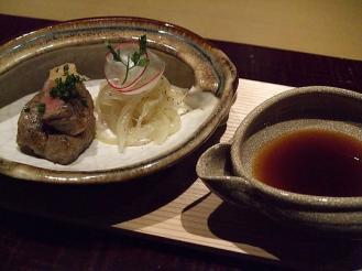 海のしょうげつ 夕食 (17)