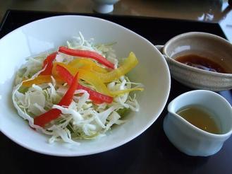 海のしょうげつ 朝食 (10)