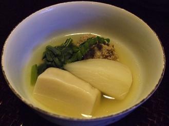 御所坊 夕食 (6)