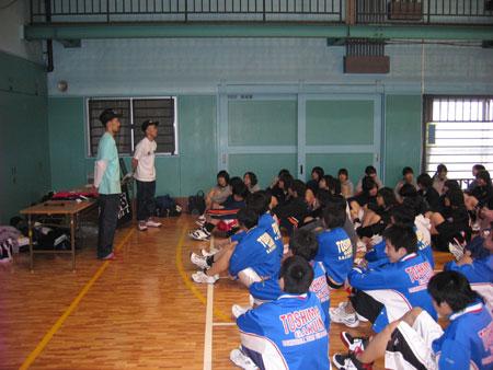 08年バスケクリニック-001