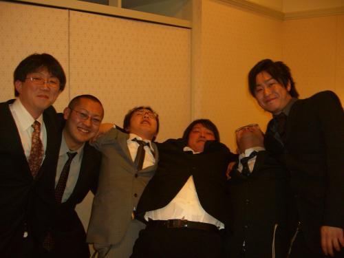 田口先生と皆さん