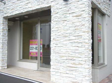 新店舗①外観 B