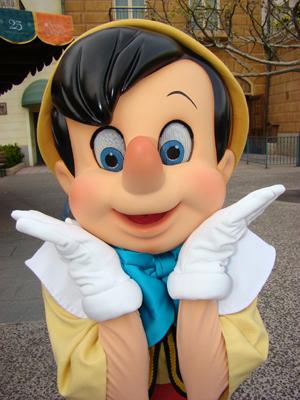 ピノキオ メディテ きゅん