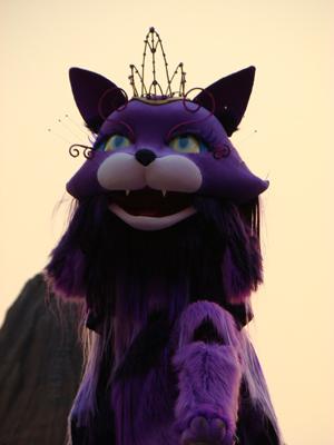 ネコ プリマ