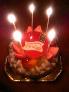 高野ケーキ