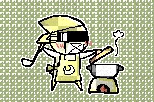 [おいしいご飯はオマカセだよ!]