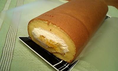 五感ロールケーキ
