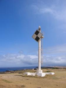 サウスポイント灯台
