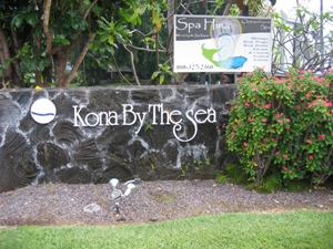 kona by the sea