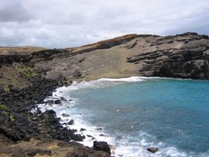 グリーンサンドビーチ2
