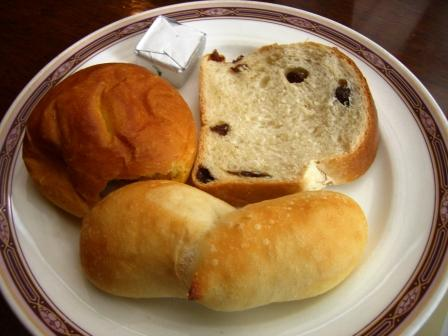 20080615 パン
