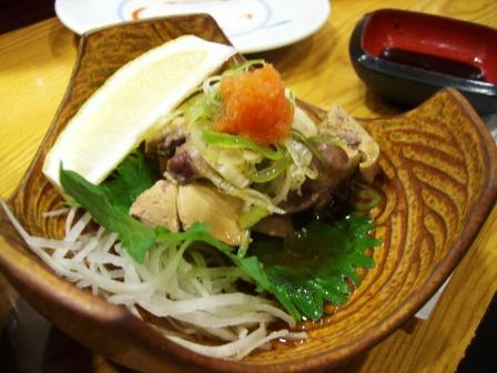 20080615 鶏肝