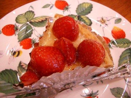 20080628苺タルト
