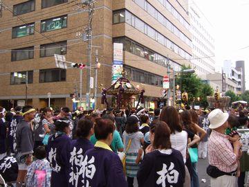 夏祭り_080727