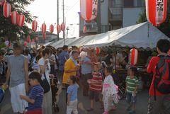 町会夏祭り_080720