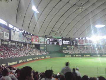 東京ドーム_2