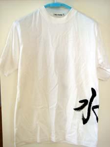ママTシャツ