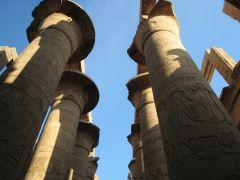 カルナック神殿3