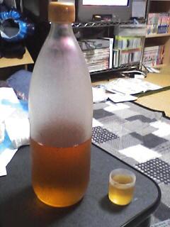 リンゴ酢1