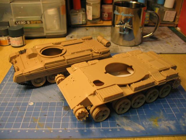 T-55の3