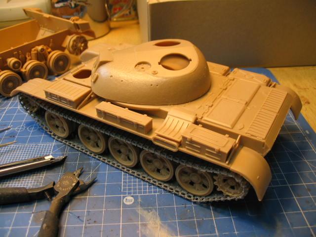 T-55の4