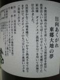 日向あくがれ東郷大地の夢2