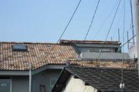 080802 屋根