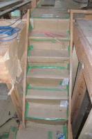 080804 塔屋 階段