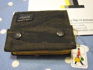 yoshidakabanの財布