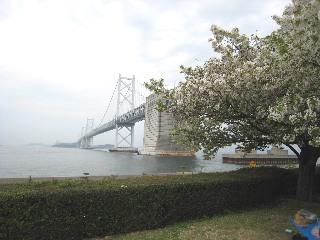 20歳の瀬戸大橋